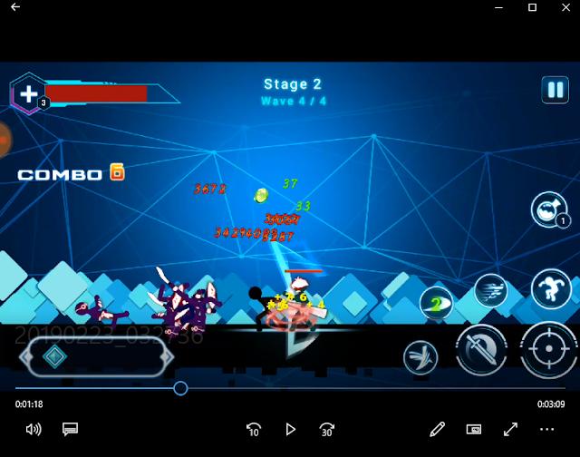 Stickman Ghost 2: Star Wars 6.4 Apk Mod