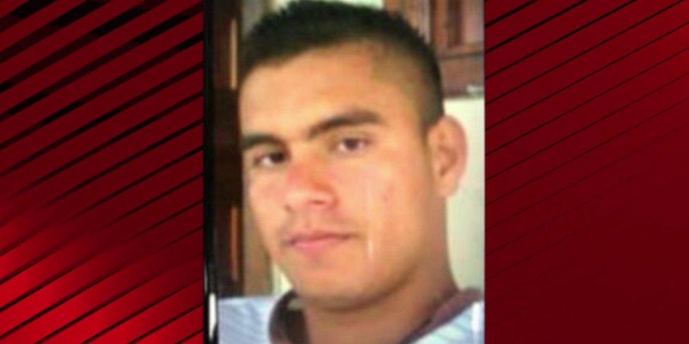 """Detienen a """"El Cachi"""", narco colombiano ligado al Cártel de Sinaloa"""