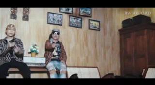 RapX Ft SKA 86 - Wedi Rabi