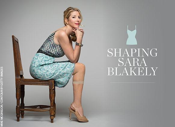 Tips Bisnis dari Sara Blakely, Pengusaha Sukses Pendiri Perusahaan Pakaian Dalam (Spanx)