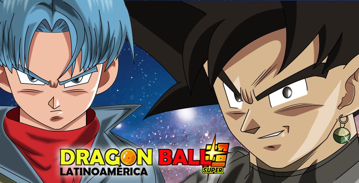 Capitulo 67: Dragon Ball Super En Latino