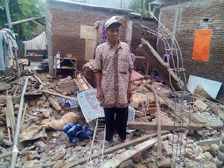 Walikota Teken SK Pencairan Dana Rp500 ribu per Rumah