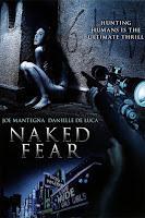 Nổi Sợ Hoang Dại - Naked Fear