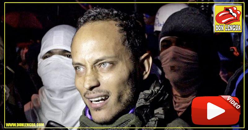 A un año del asesinato del Héroe Oscar Perez