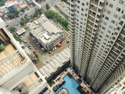 Apartement Di Jual Di Jakarta Pusat