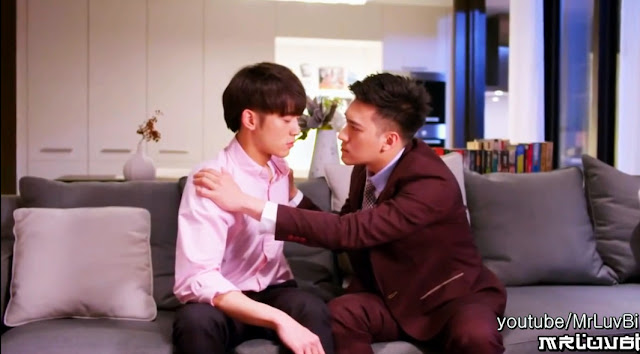 [Eng Sub] I Like You. Do You Know That (EP.2) Full Movie