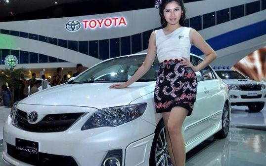 Cari Mobil Baru Secara Online di Situs Terbaik