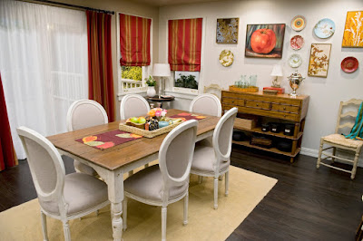 Dining Room Chairs with Modern Concept