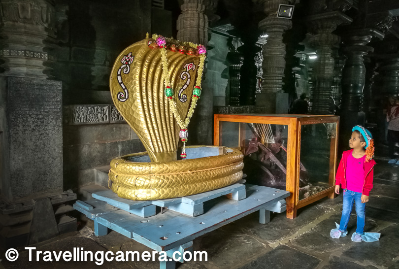 Belur region in Hassan district of Karnataka has diverse things to experience and if you want to explore them well, plan for 3 days, although many folks form Bengaluru come here during the weekend & are able to explore it well.
