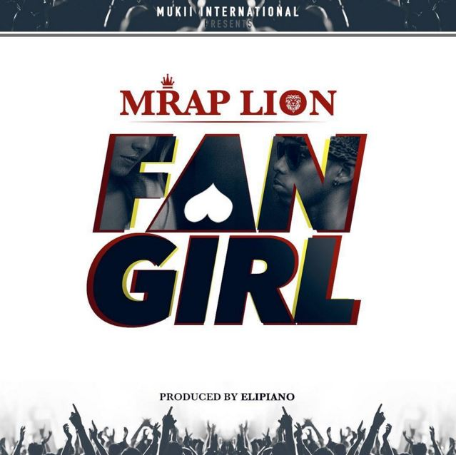 M rap Lion - Fan Girl