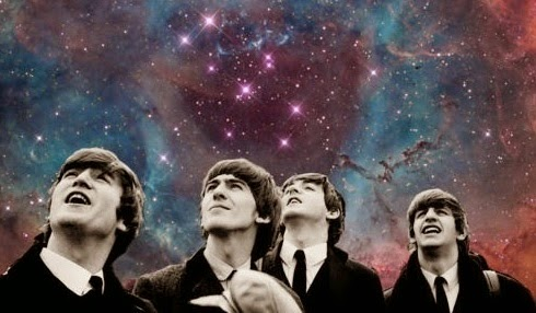 the beatles lsd lucy sky diamonds stars drugs