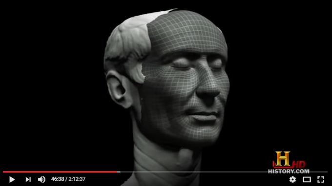 Abraham Lincoln, Shakespeare si altii, cum nu i-ai mai vazut