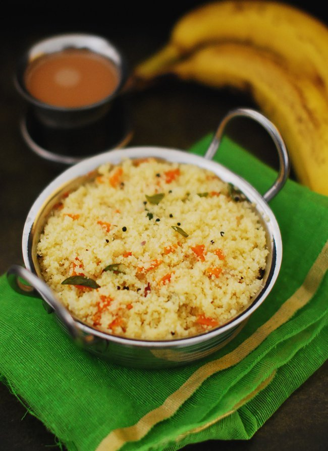 Indian breakfast snacks lunchbox ideas for kids upma is a very well known and common south indian recipe it is light and healthy forumfinder Gallery