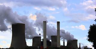 Zukünftig weniger Kohlekraftwerke
