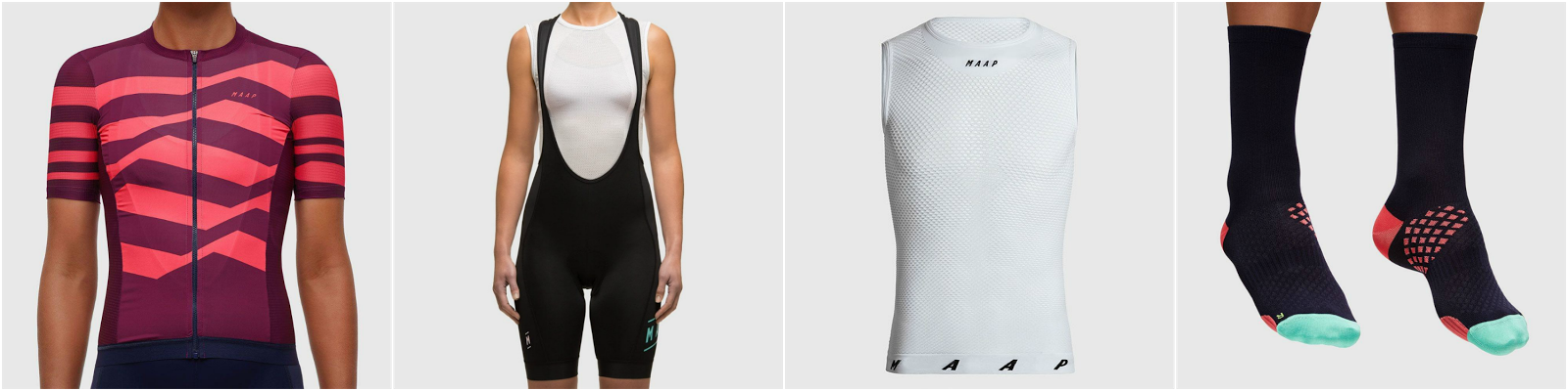 Their mesh base layer is a super lightweight fibre which leaves the skin  dry and in a constant temperature between various micro-climates. 056a7acd9