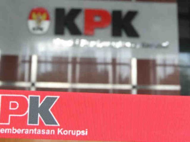 KPK Tahan Dua Tersangka Perkara Dugaan Suap Provinsi Jambi