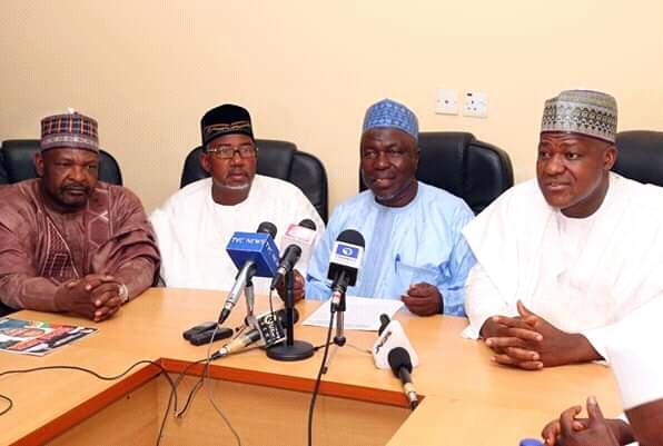 Dogara to INEC chair Yakubu:  Will you superintend over brazen  rape of mandate of Bauchi, your state?