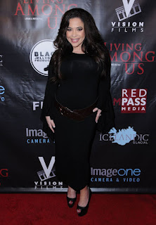 Brooke Lewis At Living Among Us Premiere In Los Angeles