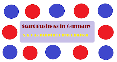 Company registration incorporation in Germany