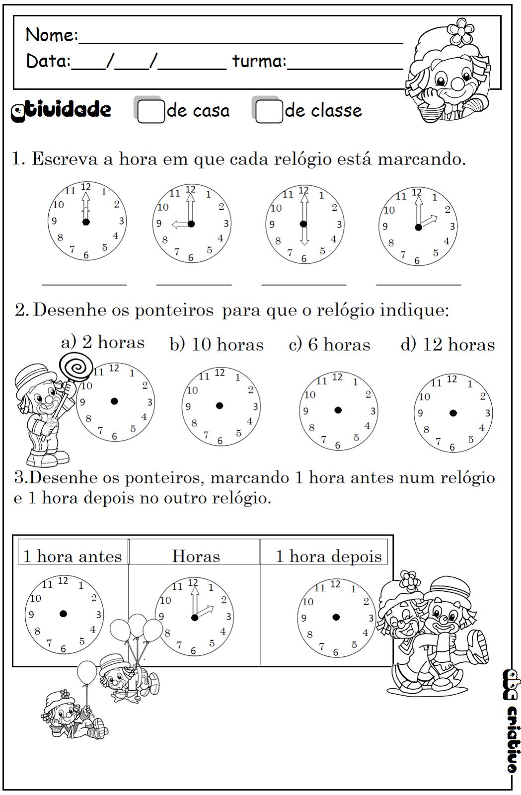 Matematica Infantil Ordem Crescente E Decrescente 1 A 25