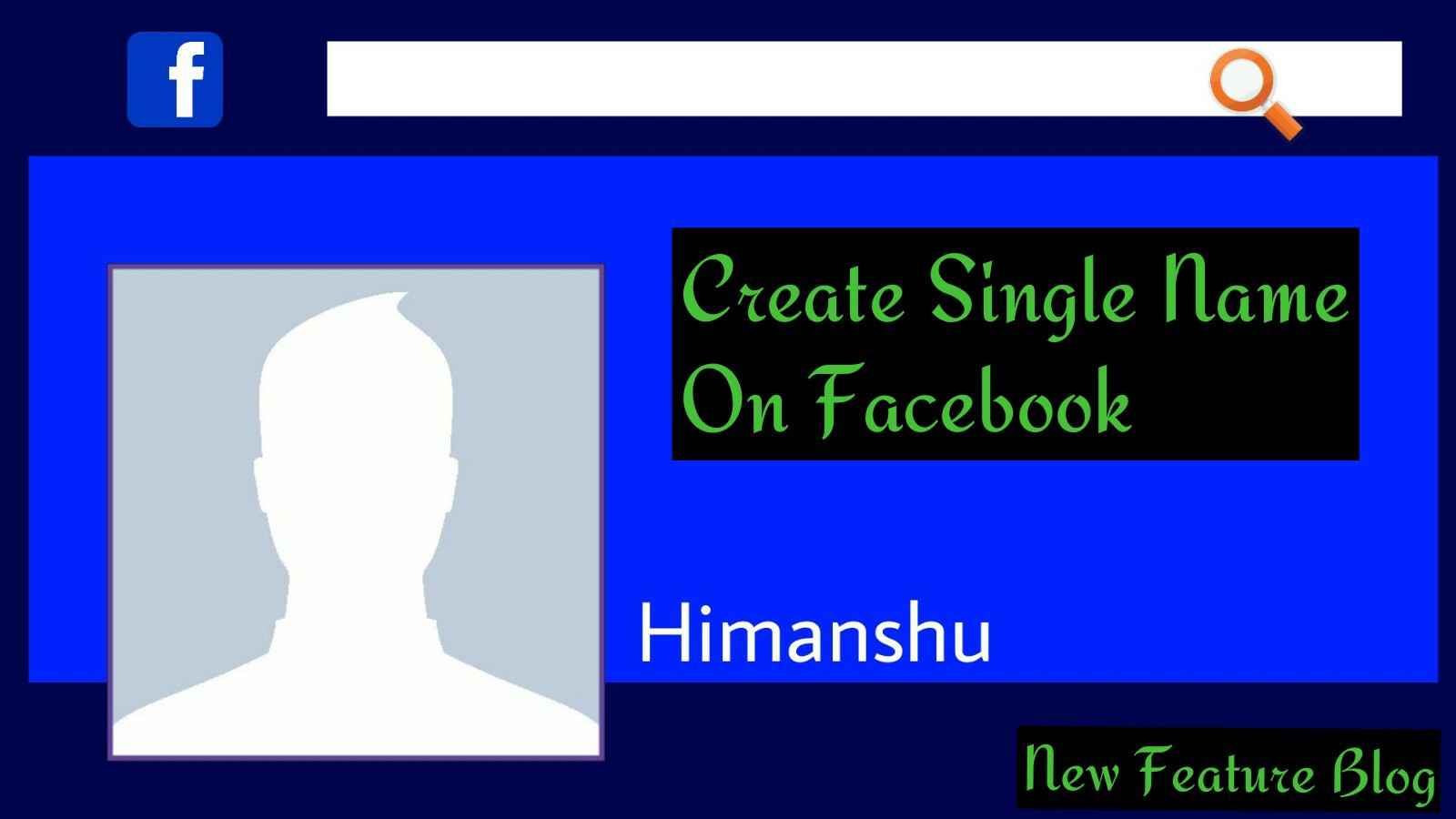 How-to-create-single-name-on-facebook