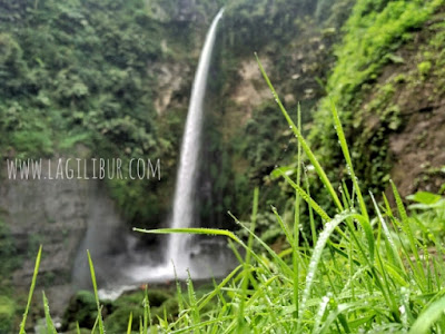 Coban Pelangi Desa Wisata Gubugklakah Malang