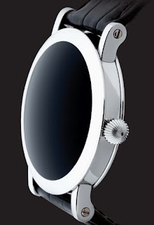 Montre Beat Haldiman H9 Reduction
