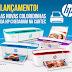 As menores multifuncionais da HP: Conheça as coloridinhas!