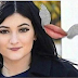 Is Kylie Jenner saying goodbye to her plump lips?