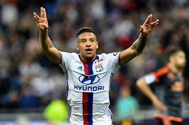 Chelsea hold talks with Lyon President in London over Corentin Tolisso transfer deal