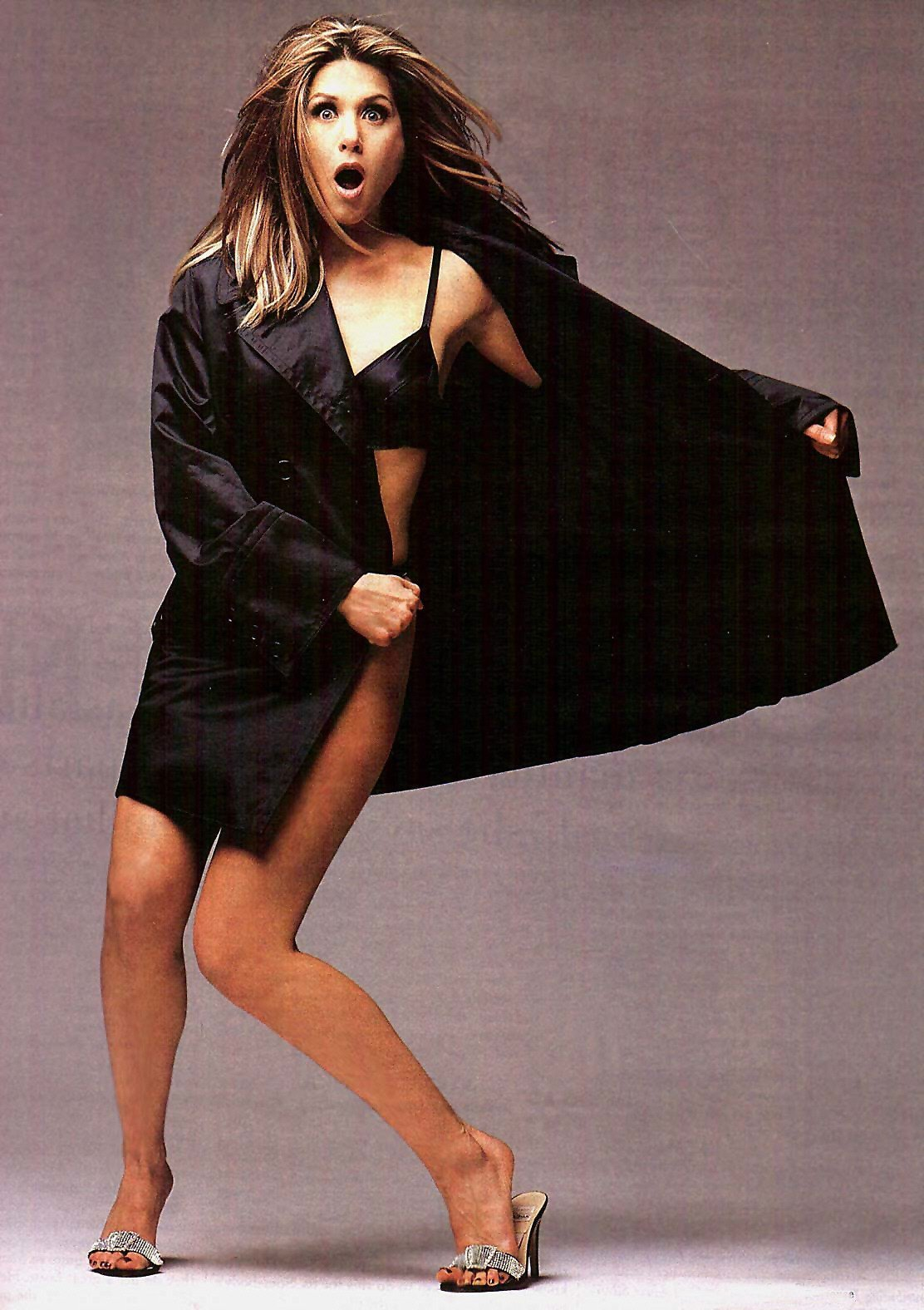 Jennifer Aniston pictures gallery (2) | Film Actresses
