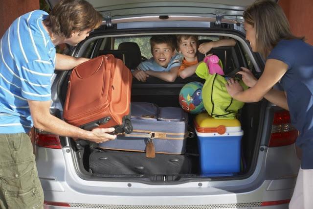 Ventajas de alquilar un coche cuando viajas