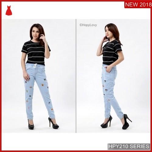 HPY210Z85 Zr Stripe Anak Top Murah BMGShop
