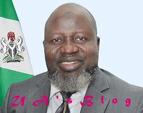 Why i didn't present NYSC certificate – Communication Minister