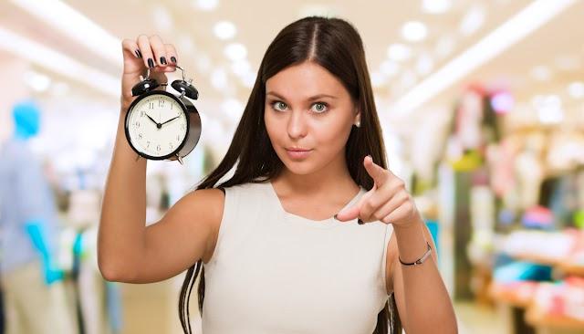 6 coisas que fazem você envelhecer mais rápido
