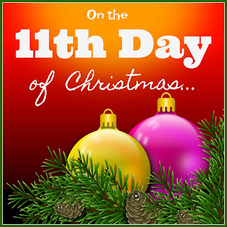 on the 11th day of christmas