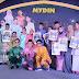 5 artis top BBNU kerjasama dengan MYDIN