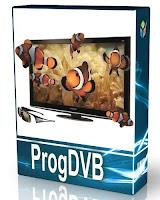 ProgDVB Pro 7 Full Version