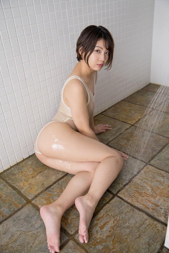 1284 [Minisuka.tv] 2020-06-04 Tsukasa Kanzaki - Secret Gallery (STAGE1) 7.2 [43.5Mb]