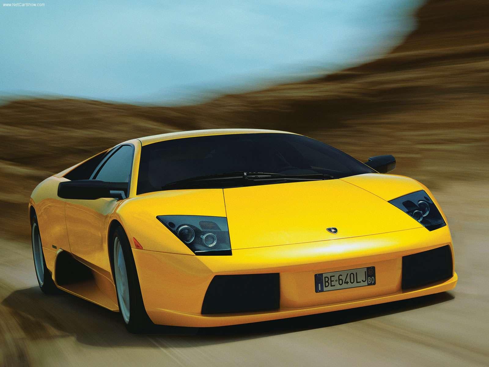 Lamborghini Gallardo Car Racing Games