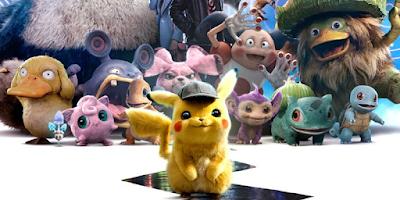"""Detetive Pikachu: extensão de navegadores traduz resultados para """"Pika Pika"""""""