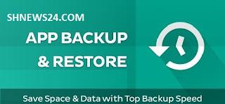 Apk Apps Backup