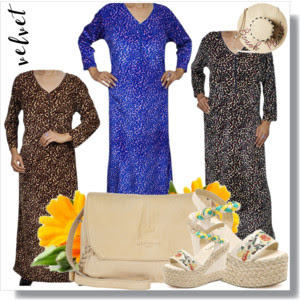Winter nighties are great for keeping you warm. Choose one that are made  from fleece or any other warm material. These winter nighties are best for  ladies ... b106014c9