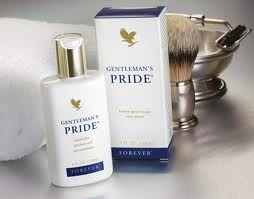 Gentleman's Pride After Shave Lotion
