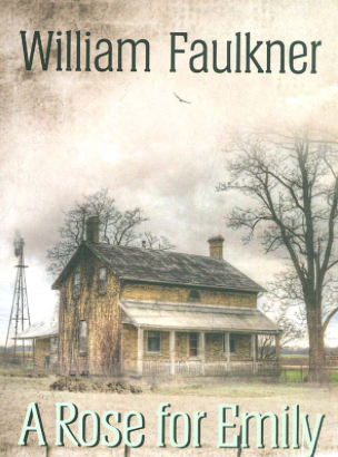 the mysteries in william faulkners a rose for emily Use the following search parameters to narrow your results: subreddit:subreddit find submissions in subreddit author:username find submissions by username site:examplecom.