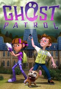 Watch Ghost Patrol Online Free in HD