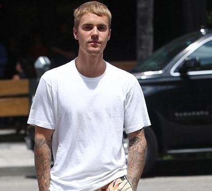 I Cancelled My Tour To Rededicate My Life To Christ - Justin Bieber Explains