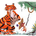 Cerita Kancil dan Harimau dalam Bahasa Inggris beserta Artinya