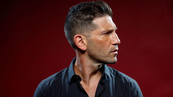 American Gigolo - Ordered to Pilot by Showtime - Jon Bernthal to Star - Press Release