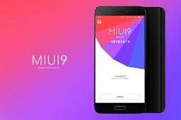 Cara Update Xiaomi Redmi 2 Ke MIUI 9 Tanpa Harus Kehilangan Data